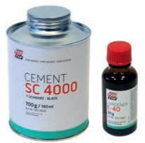 КЛЕЙ Tip Top Cement SC 2000 или SC 4000